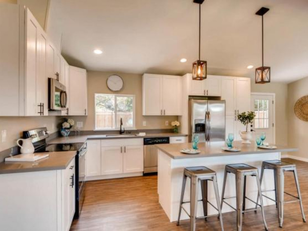 Modernize Your Kitchen With a Remodeling Project